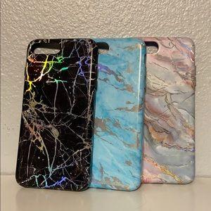 Velvet Caviar iPhone 7 plus/8 plus case